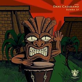 Dani Casarano - Pecatore