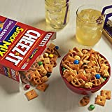 Cheez-It Snack Mix, Sweet/Salty, 8 Ounce