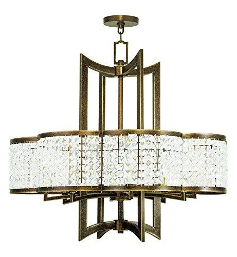 Amazon.com: Luz de techo lámpara de araña: Home Improvement