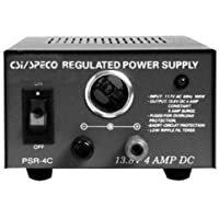 Power Supply in Black
