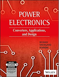 Modern Power Electronics And Ac Drives Pdf
