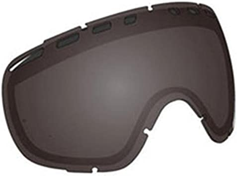Dragon Rogue Goggles Jet Polarized Replacement New