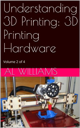 Understanding 3D Printing: 3D Printing Hardware Kindle Edition