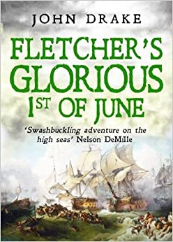 Book Fletcher's Glorious 1st of June