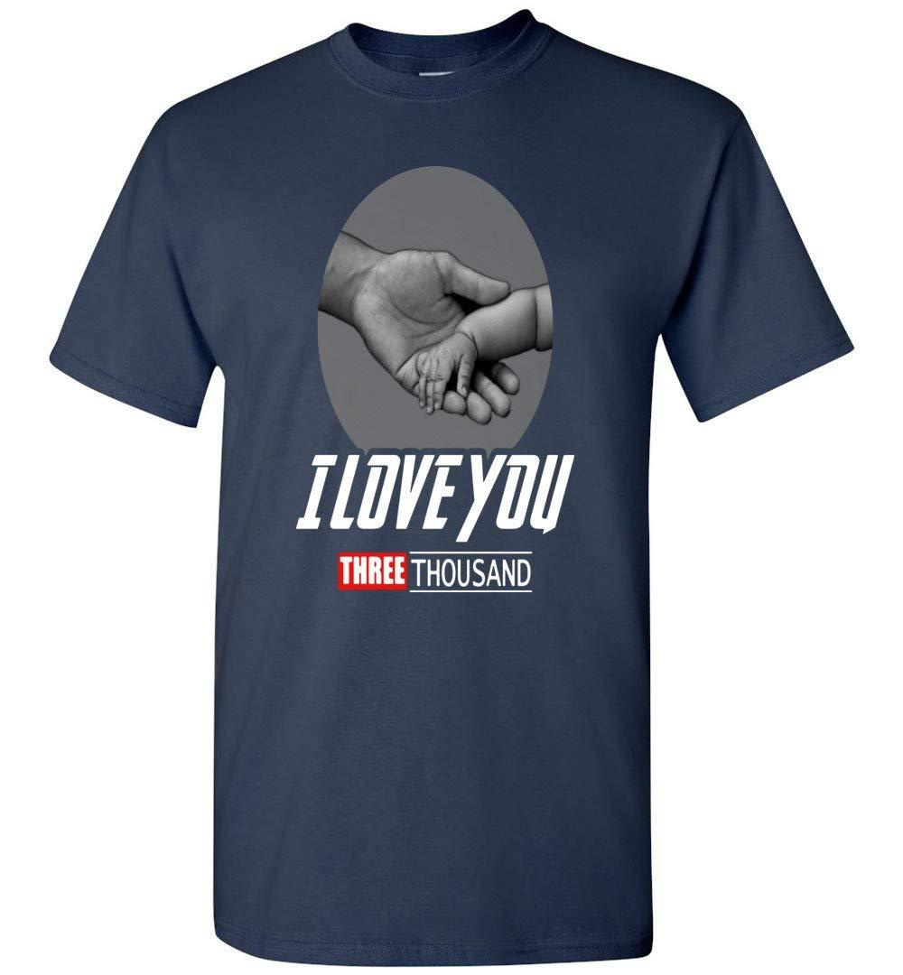 Papa I Love You 3000 T-shirt