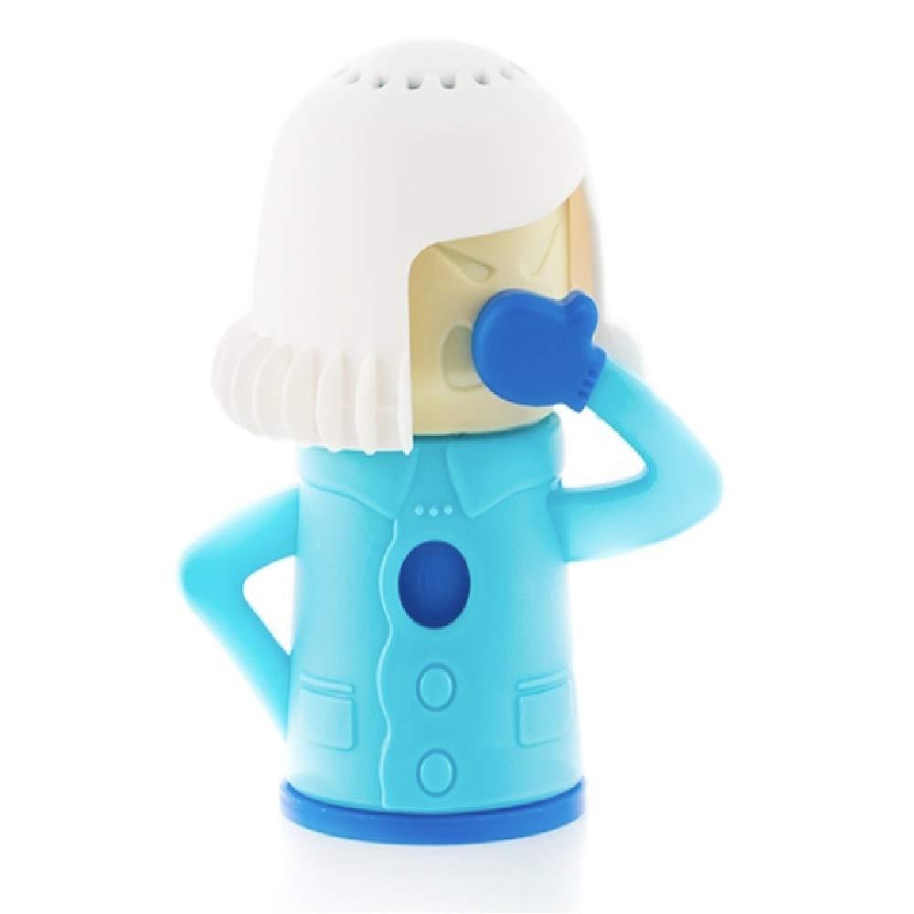 Mundo Digital Desodorizante Elimina los olores de la Nevera ...