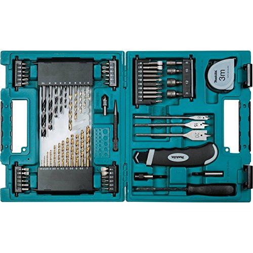 Makita D-37144 Metric Bit and Hand Tool Set