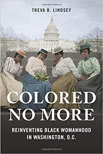 Descargar Libro Origen Colored No More: Reinventing Black Womanhood In Washington, D.c. Epub Ingles