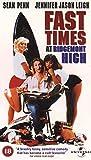 Fast Times At Ridgemont High [Reino Unido] [VHS]