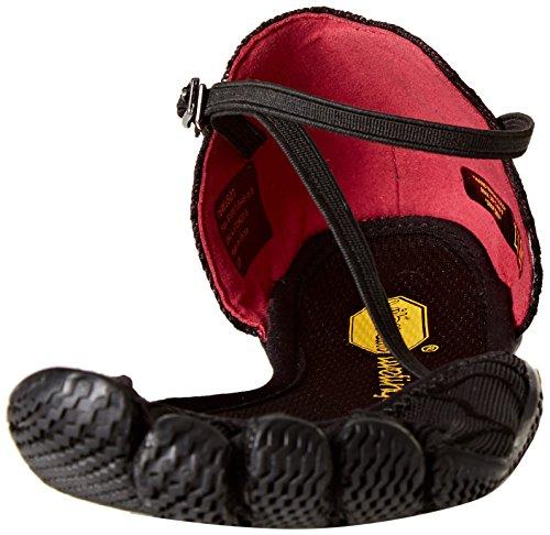 and Vibram Black Shoe Women's VI Fitness S Yoga 7xwqfIxAr