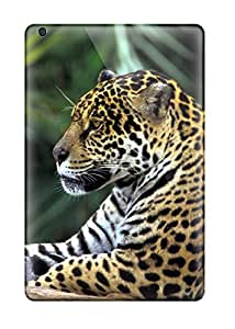 Jaguar In Amazon Rainforest Feeling Ipad Mini On Your Style Birthday Gift Cover Case 4685348I14519974