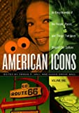 American Icons, , 0275984214