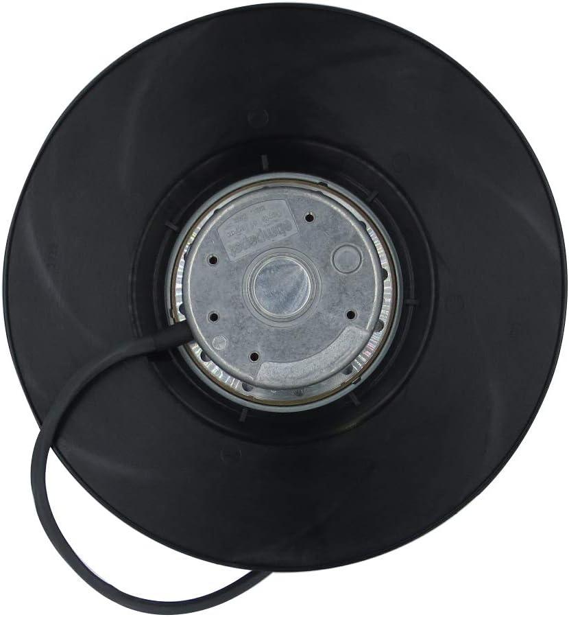 New In Box ! 1-Year Warranty Ebmpapst Fan R2D225-AV02-18