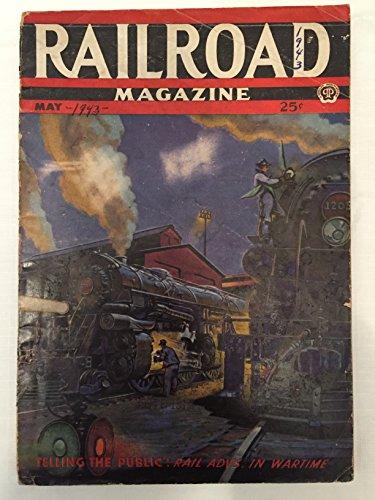 Railroad Magazine May 1943