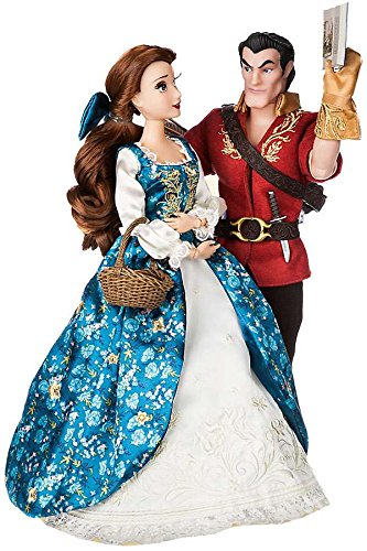 - Disney Belle & Gaston 17