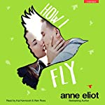 How I Fly: How I Fall, Book 2 | Anne Eliot