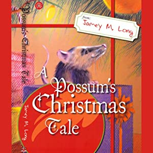 A Possum's Christmas Tale Audiobook