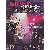 Gipsy Kings : Live in Los Angeles ~ Dvd [Import] Region 0   Ntsc  Gipsy Kings