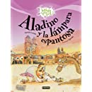 Aladino y la lampara espantosa / Aladdin and the Crazed Lamp (Habia Otra Vez)
