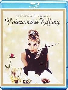 colazione da tiffany (blu-ray) regia di blake edwa [Italia] [Blu-ray]