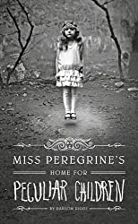 Miss Peregrines Home For Peculiar Children (Thorndike Press Large Print Literacy Bridge)