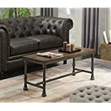 Convenience Concepts 171182 Coffee Table