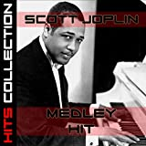 Scott Joplin Medley: Maple Leaf Rag / Elite Syncopations / The Easy Winners / Felicity Rag / The Entertainer / The Strenuous Life / Combination March / Ragtime Dance / Cascades / Peacherine Rag / Something Doing / Country Club / Scott Joplin New Rag / Sun
