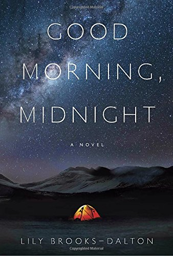 Image of Good Morning, Midnight: A Novel