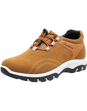 Zapatillas de Running para Hombre,BBestseller Zapatillas para Hombre Zapatillas de Senderismo para Hombre al