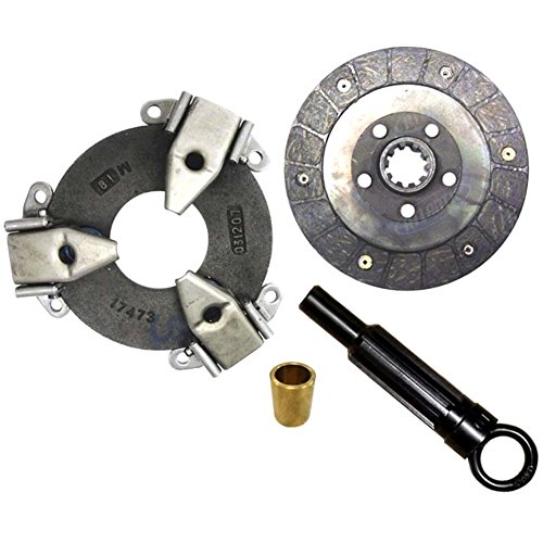 (404639KLB New Clutch Kit Made to fit Case-IH Tractor Models Cub 154 Lo-Boy 184 + )
