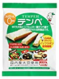 Marushin food Tempe 100g ~ 10 pieces