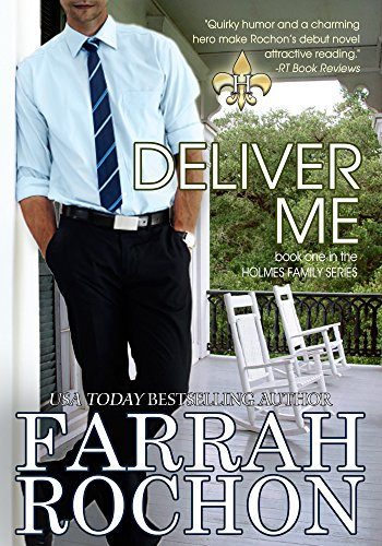 Search : Deliver Me (The Holmes Brothers Book 1)
