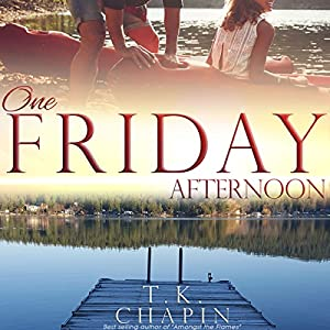 One Friday Afternoon Audiobook