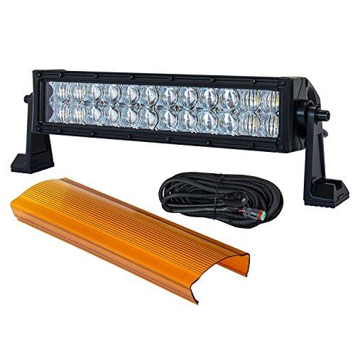 Дневные ходовые огни LED Light Bar,