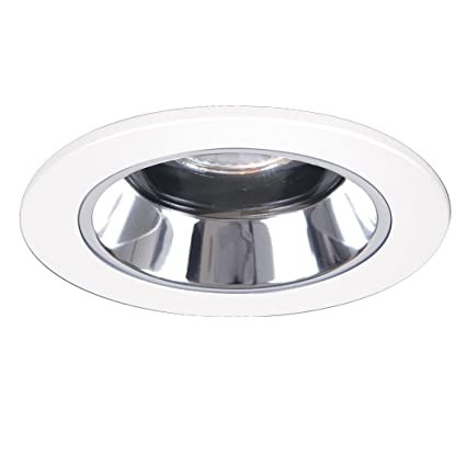 amazon com halo recessed 1951ps 4 inch lensed showerlight white