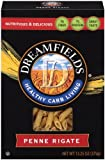 Dreamfields Pasta Healthy Carb Living, Penne Rigate 13.25 Oz. Boxes (Pack of 3)