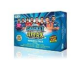 Topps Cricket Attax IPL CA 2017 Bonanza Pack, Multi Color