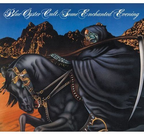 Blue Öyster Cult - Some Enchanted Evening By Blue ??yster Cult (2008-01-13) - Zortam Music
