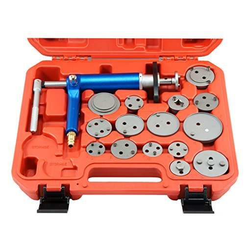 Air Brake Caliper Piston Compressor Master Tool Kit