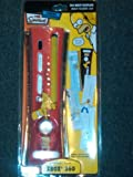Xbox 360 Simpsons Multi Faceplate Pack