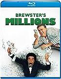 Brewster's Millions [Blu-ray]