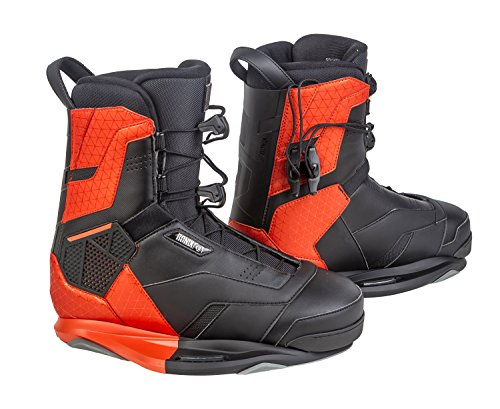 - CODE 55 BOOT 10 (12, Eclipse / Atomic Orange)