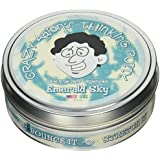 """Crazy Aaron's Thinking Putty - """"Emerald"""