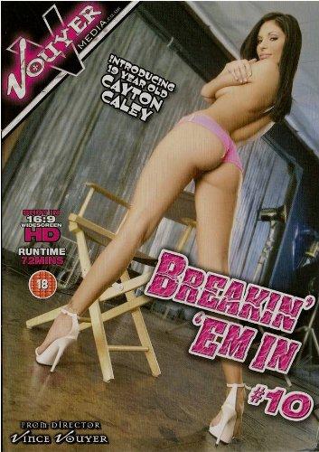 Breakin Em In