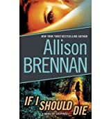 If I Should Die (Book Club Edition)