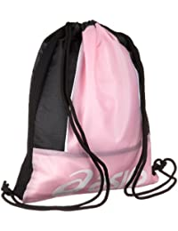Amazon.com: ASICS - Drawstring Bags / Gym Bags: Clothing, Shoes ...