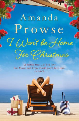 Download I Won't Be Home for Christmas pdf epub