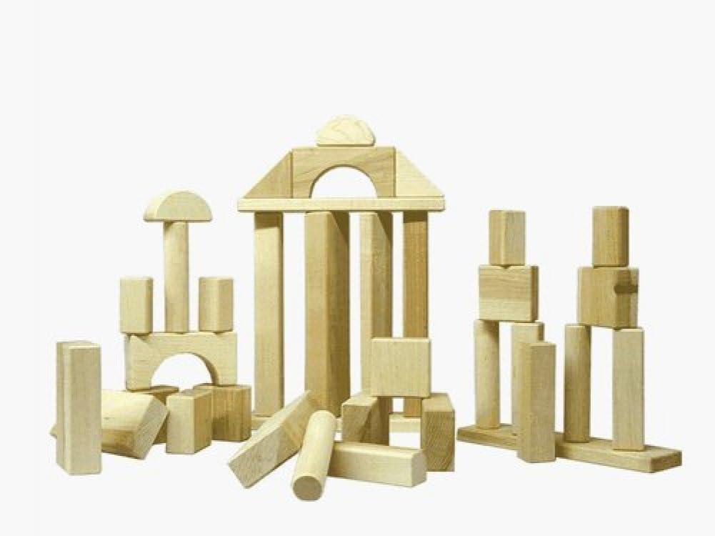 Beka Wooden Blocks – Standard Set