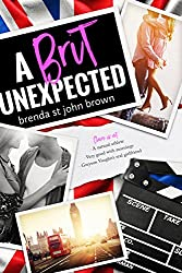 A Brit Unexpected (Castle Calder Book 2)