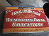Pearson's Canal Companions : Birmingham Canal Navigations, Wilson Ltd. Staff and Norie, Imray L., 090786449X